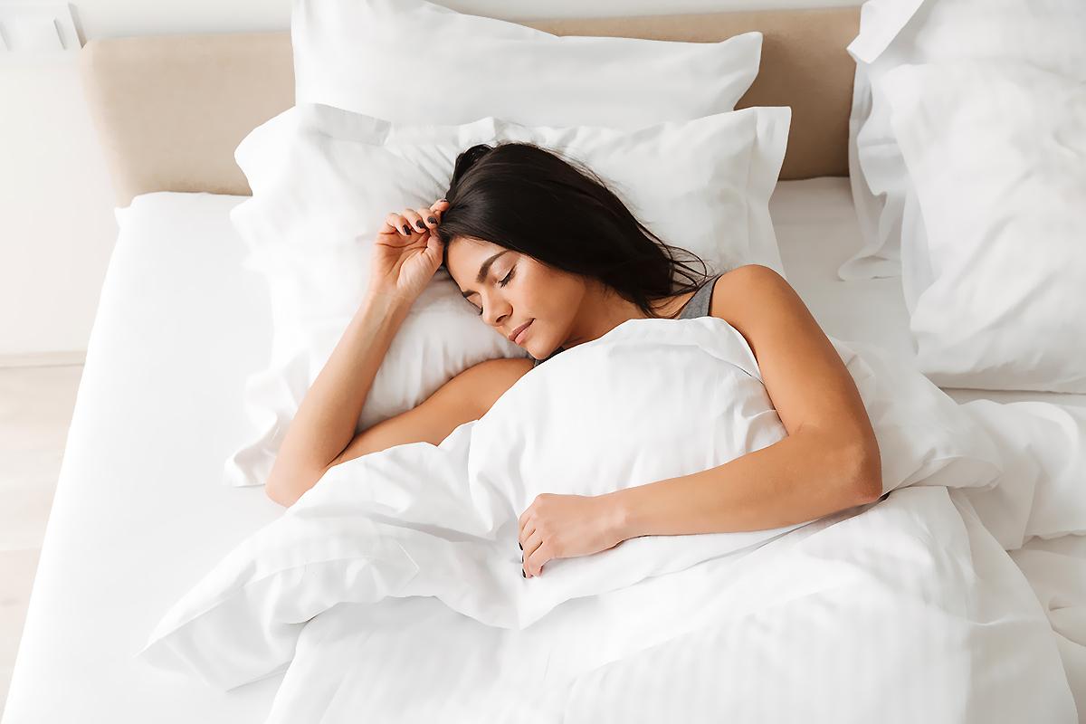 sleep positions for sciatica