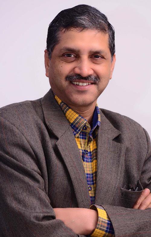 Dr. (Prof.) Shankar Acharya