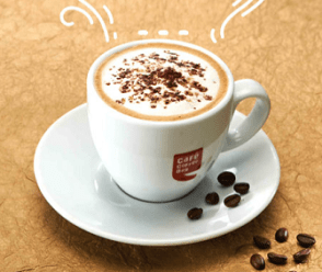 amazing facts about coffee