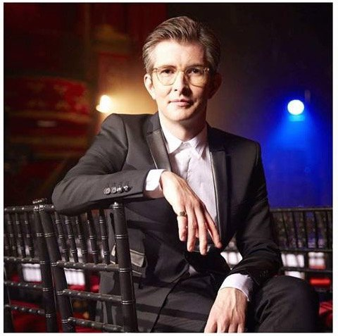 "Spinnaker Chorus appear in Gareth Malone's ""The Naked Choir"""