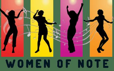 Women of Note Award
