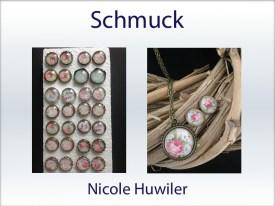Nicole Huwiler