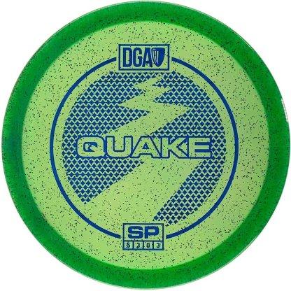 Quake DGA SP Line