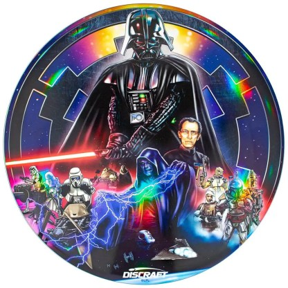 Star Wars Dark Side FF
