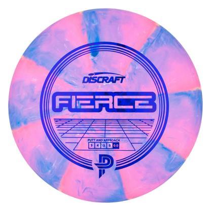 Paige Pierce Fierce