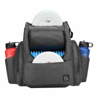 BP2 v3 Disc Golf Bag Grey