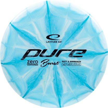 Pure Latitude 64 Burst Zero Medium