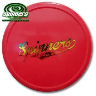 Spinners Custom Discs Pig R-Pro