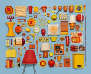 Housewares Collection by Jim Golden