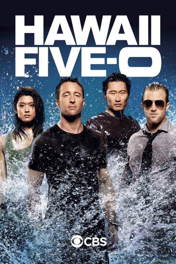 S1 Poster Assistir Hawaii Five O Online (Legendado)