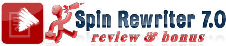 *New* Spin Rewriter 10 Review – A Real User's Review [Updated 2019]