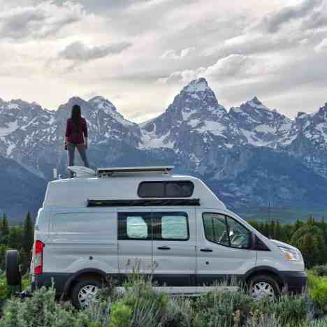 The Cost of Van Life & Saving Up For Life on The Road