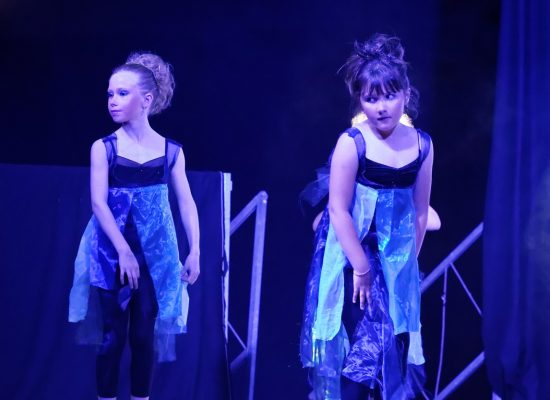spectacle Spirale juin 2013