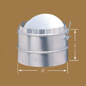 Spiral Manufacturing  Low Pressure Starting Collar