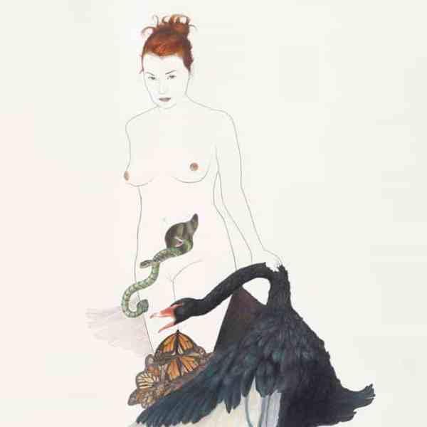 Legacy, by Lauren Levato Coyne