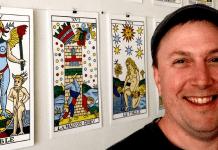 Andrew McGregor Interview