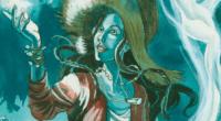 Book of Shadows Tarot, Volume 2, The Magician