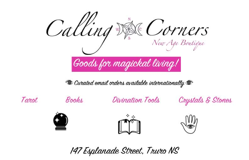 Calling Corners International