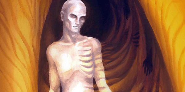 Deeper Into The Underworld_ Death, Ancestors and Magical Rites, by Christopher Allaun