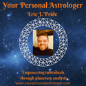 Eric J. Pride - Your Personal Astrologer