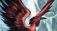Detail from the Epic Tarot