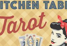 Kitchen Table Tarot