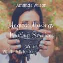 Amanda Wilson - Magical Musings