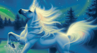 Oracle of the Unicorn- A Realm of Magic, Miracles and Enchantment, by Cordelia Francesca Brabbs