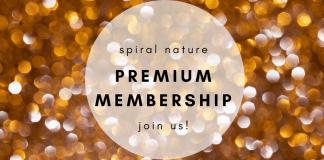 Spiral Nature Premium Membership