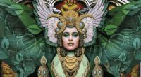 Tarot Compendium, edited by Sasha Graham