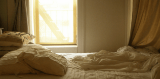 Bed magick: Low-energy spells and exercises for the chronically ill at Spiral Nature