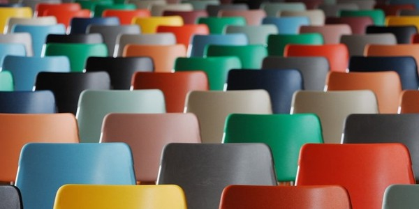 Chairs, photo by Rob K
