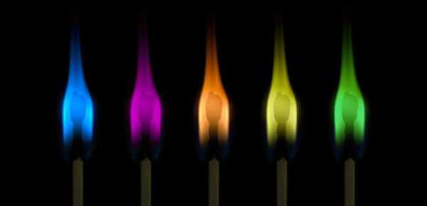 Colourful matches, photo by Lorant Szabo