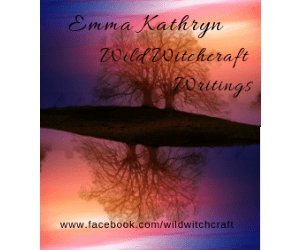 Emma Kathryn - Wild Witchcraft Writings