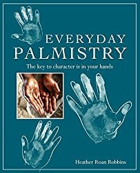 Everyday Palmistry, by Heather Roan Robbins