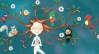 Good Night Yoga, by Mariam Gates