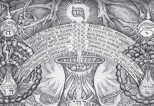 The Kabbalistic Mirror of Genesis, by David Chaim Smith
