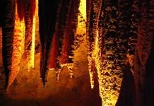 King Solomon's Cave, photo by Paul Benjamin