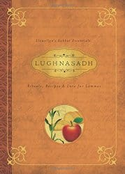 Lughnasadh, by Melanie Marquis