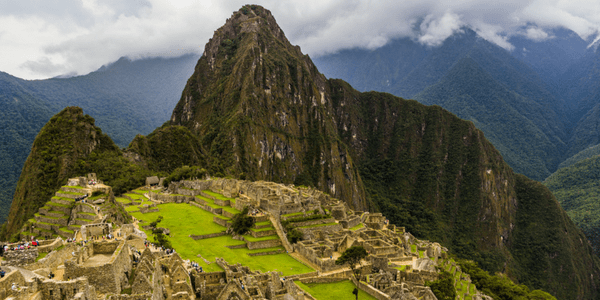 Machu Picchu by Apollo Pilgrimage: Making travel a magical practice at Spiral Nature
