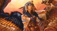 Magic of Isis, by Alana Fairchild