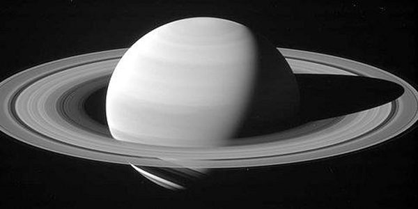 Saturn, photo by Alan Taylor
