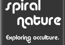 Spiral Nautre Logo - Bevel 2014