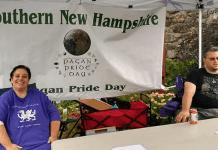 Southern New Hampshire Pagan Pride Day at Spiral Nature