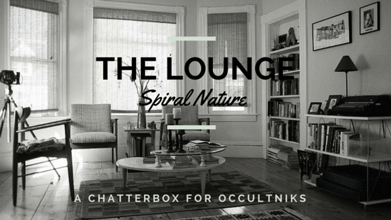 Spiral Nature Forums - The Lounge