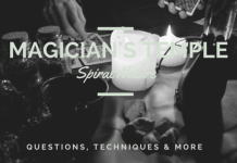 Spiral Nature Forums - Magician's Temple