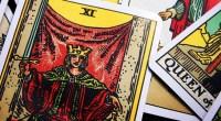 Tarot, photo by Kristen Andrus