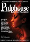Pulphouse Issue 7 Cover