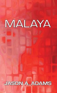 Malaya Cover Image