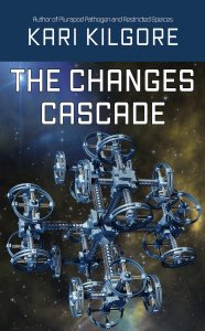 The Changes Cascade cover